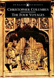 The Four Voyages (Christopher Columbus)