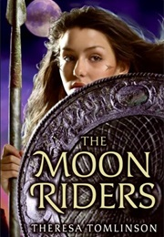 The Moon Riders (Theresa Tomlinson)