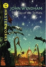 The Day of the Triffids (John Wyndham)