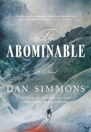The Abominable (Simmons)