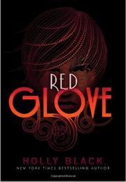 Red Glove (Holly Black)