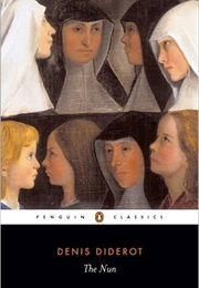 The Nun (Denis Diderot)