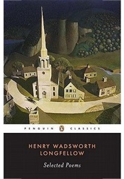 Selected Poems (Henry Wadsworth Longfellow)