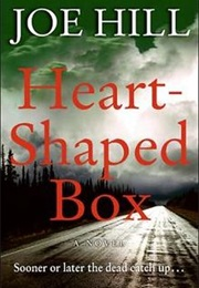 Heart-Shaped Box (Joe Hill)