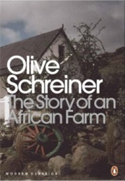 The Story of an African Farm (Olive Schreiner)