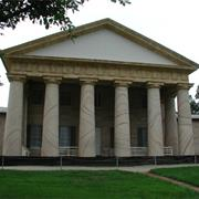 Arlington House - Robert E Lee Memorial