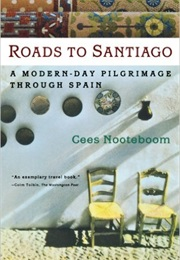 Roads to Santiago (Cees Nooteboom)