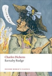 Barnaby Rudge (Charles Dickens)