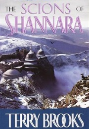 The Scions of Shannara (Terry Brooks)