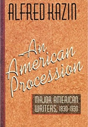 An American Procession (Alfred Kazin)