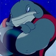 Captain Gantu