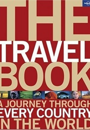 The Travel Book (Lonely Planet)