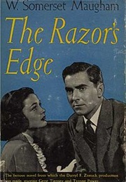 The Razors Edge (W. Somerset Maugham)