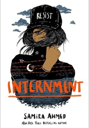 Internment (Samira Ahmed)