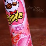 Pringles Flavors: Which One's Have You Tried?