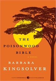 The Poisonwood Bible (Barbara Kingsolver)