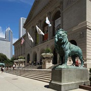 The Art Institute of Chicago (Chicago, IL)