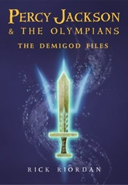 The Demigod Files (Rick Riordan)