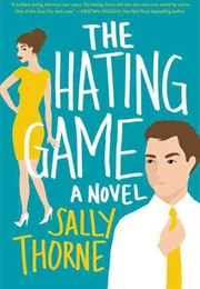 The Hating Game (Sally Thorne)