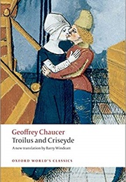 Troilus and Criseyde (Geoffrey Chaucer)