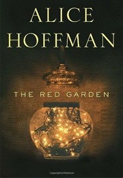 The Red Garden (Alice Hoffman)