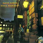 David Bowie - The Rise and Fall of Ziggy Stardust & the Spiders From M