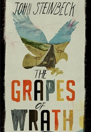 Grapes of Wrath (John Steinbeck)
