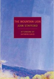 The Mountain Lion (Jean Stafford)