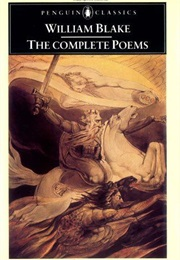 The Complete Poems (William Blake)