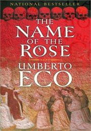 The Name of the Rose (Umberto Eco)