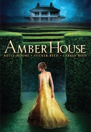 Amber House (Kelly Moore)
