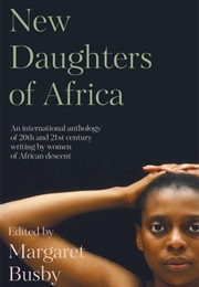 New Daughters of Africa (Various Authors)