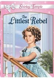 The Littlest Rebel (1935)