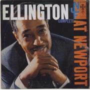 Ellington at Newport '56- Duke Ellington