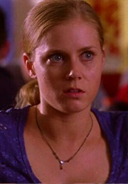 Smallville S1ep7: Craving (2001)