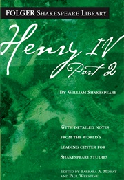 Henry IV Part II (William Shakespeare)