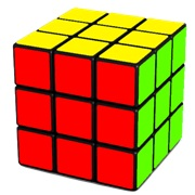 Learn to Solve a Rubix Cube