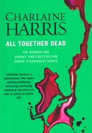 All Together Dead (Charlaine Harris)