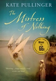 The Mistress of Nothing (Kate Pullinger)