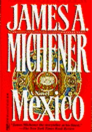 Mexico (James A. Michener)