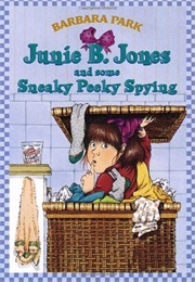 Series: How Many Junie B  Jones Books Have You Read?