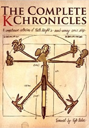 The K Chronicles (Keith Knight)