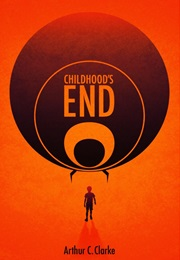 Childhood's End (Arthur C. Clarke)