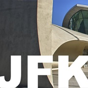 John F. Kennedy International Airport