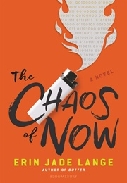 The Chaos of Now (Erin Jade Lange)