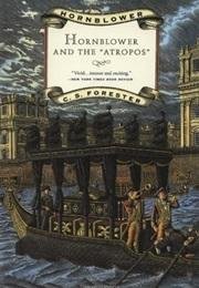Hornblower and the Atropos (C. S. Forester)