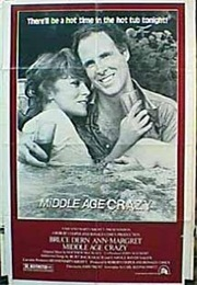 Middle Age Crazy (1980)