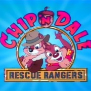 Chip 'N Dale: Rescue Rangers (1988 - 1990)
