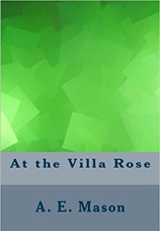 At the Villa Rose (A. E. W. Mason)