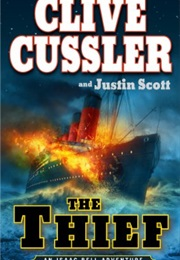 The Thief (Clive Cussler)